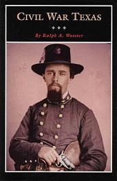 Civil War Texas