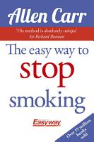 Allen Carr s Easy Way to Stop Smoking PDF