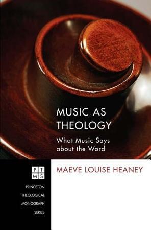Music as Theology PDF