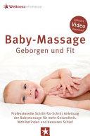 Baby Massage   Geborgen und Fit PDF