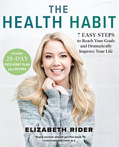 The Health Habit Book