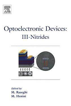 Optoelectronic Devices  III Nitrides PDF