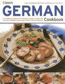 Classic German Cookbook