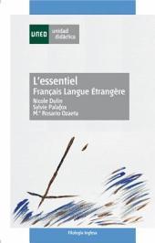 L'essentiel. Français langue étrangère
