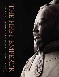 The First Emperor Book PDF