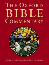 The Oxford Bible Commentary PDF