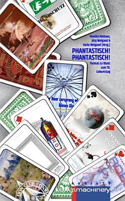 PHANTASTISCH  PHANTASTISCH  PDF