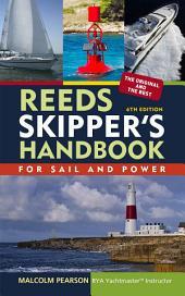 Reeds Skipper's Handbook: Edition 6