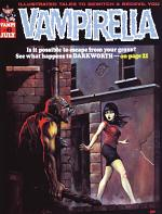 Vampirella (Magazine 1969 - 1983) #6