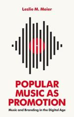 Popular Music as Promotion