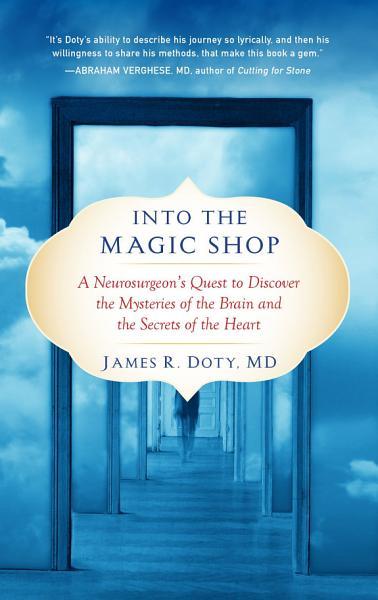 Download Into the Magic Shop Book