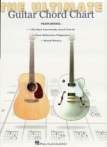 Ultimate Guitar Chord Chart (Music Instruction)