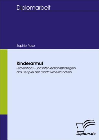 Kinderarmut PDF