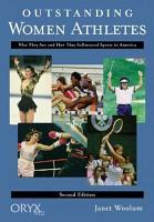 Outstanding Women Athletes PDF