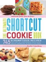 Ultimate Shortcut Cookie Book