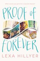 Proof of Forever PDF