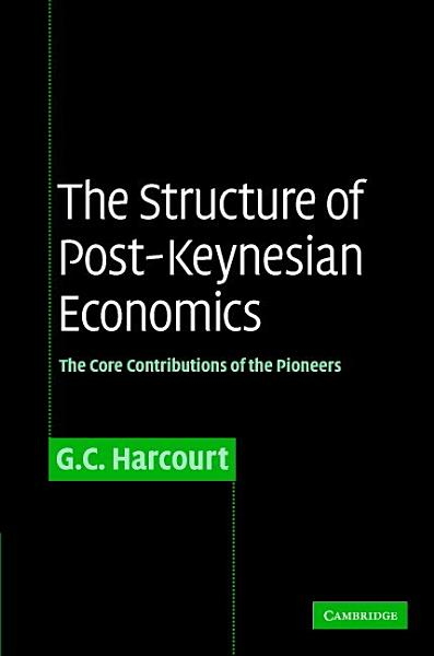 Download The Structure of Post Keynesian Economics Book