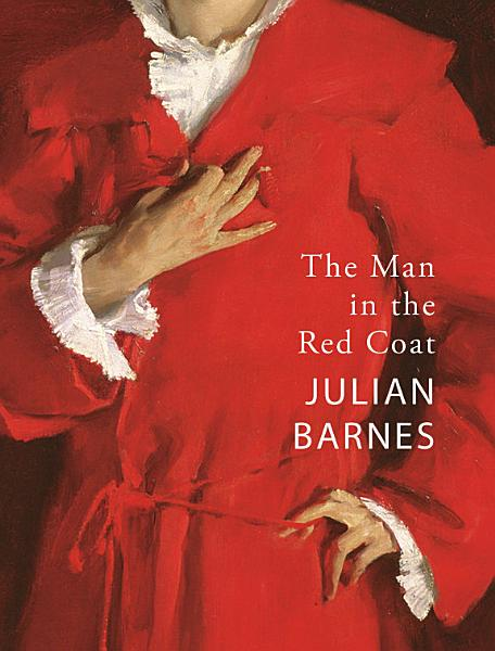 Download The Man in the Red Coat Book