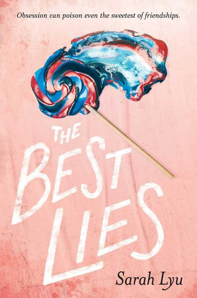 Download The Best Lies Book