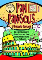 Pan paniscus Nº4: El Imperio romano