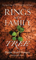 Download Rings of a Family Tree Book