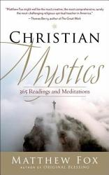 Christian Mystics PDF