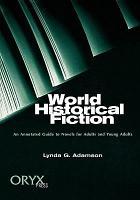 World Historical Fiction PDF