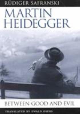 Download Martin Heidegger Book