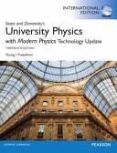 University Physics with Modern Physics Technology Update PDF