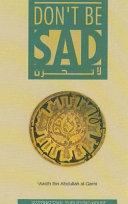 Don t Be Sad