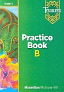 Treasures Grade 4 Beyond Practice Book B  PDF