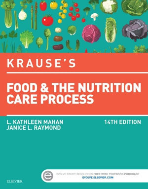 Krause S Food The Nutrition Care Process