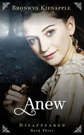 Anew: Disappeared #3