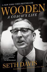 Wooden  A Coach s Life Book