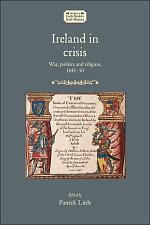 Ireland in crisis
