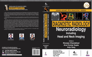 Diagnostic Radiology: Neuroradiology including Head and Neck Imaging