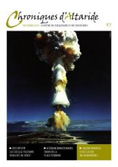 Chroniques d'Altaride n°007 Décembre 2012: La Fin du monde