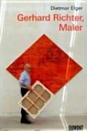 Gerhard Richter  Maler PDF