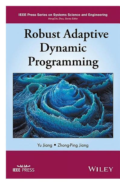 Robust Adaptive Dynamic Programming PDF