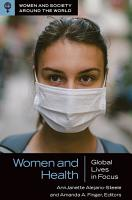 Women and Health  Global Lives in Focus PDF