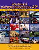 Krugman s Macroeconomics for Ap   Economics by Example Book