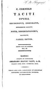 Opera: Historiæ