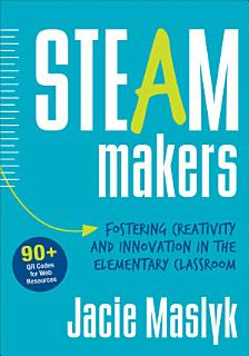 STEAM Makers Book