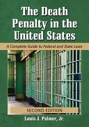 The Death Penalty in the United States