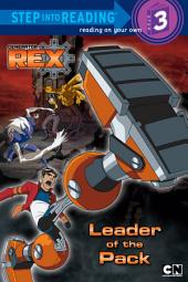 Leader of the Pack (Generator Rex)