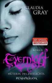 Evernight - Hüterin des Zwielichts: Roman