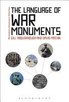 The Language of War Monuments PDF