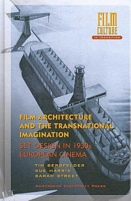 Film Architecture and the Transnational Imagination PDF