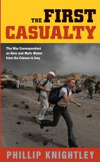 The First Casualty PDF