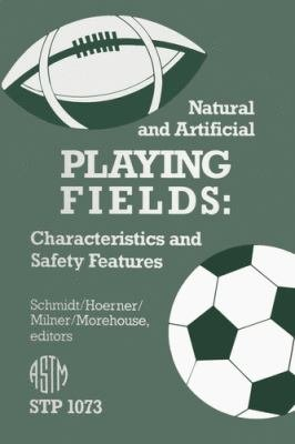 Natural and Artificial Playing Fields